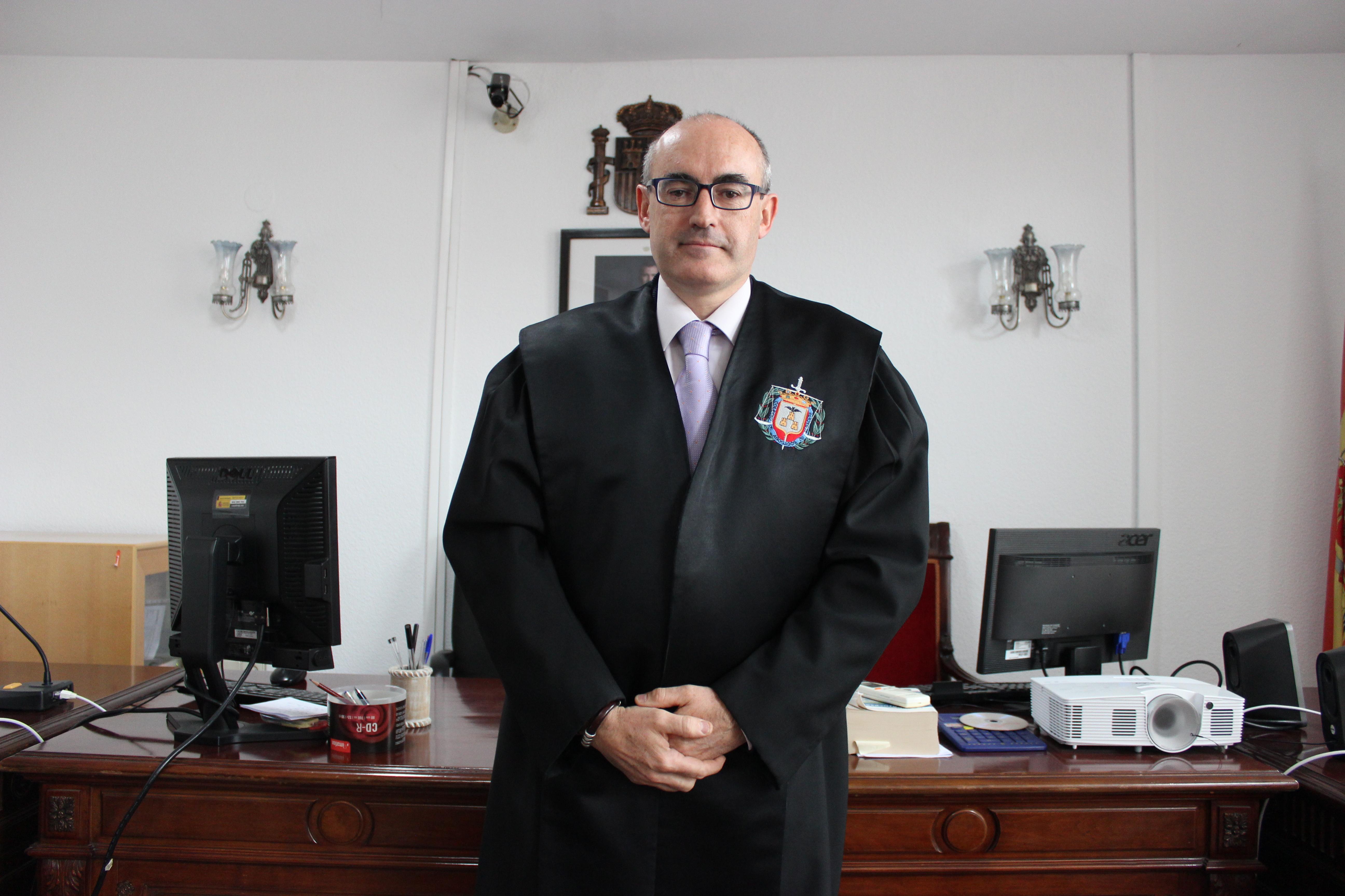 Miguel Angel Gonzalez Garcia